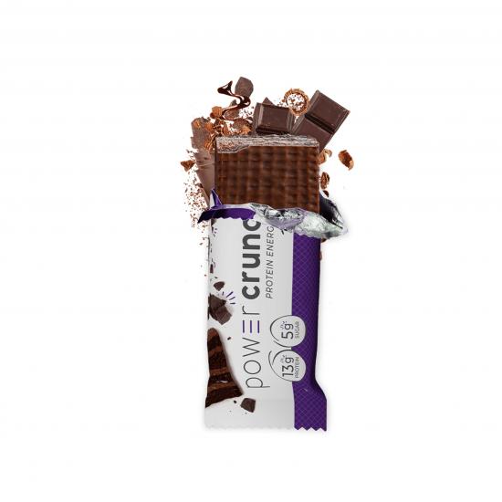 Power Crunch Protein Bar Triple Chocolate