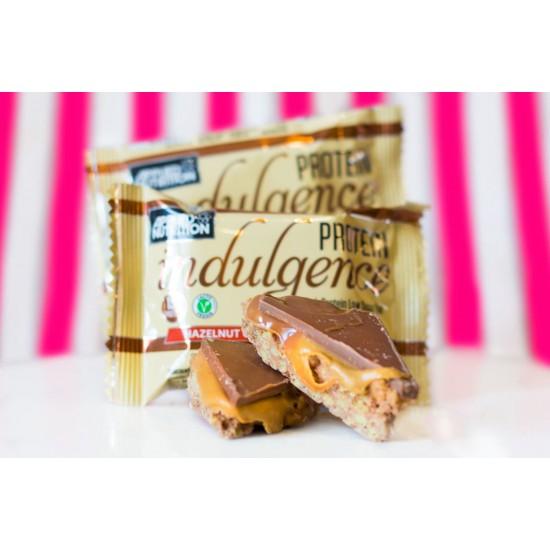 Indulgence Protein Bar Vagen Chocolate Caramel