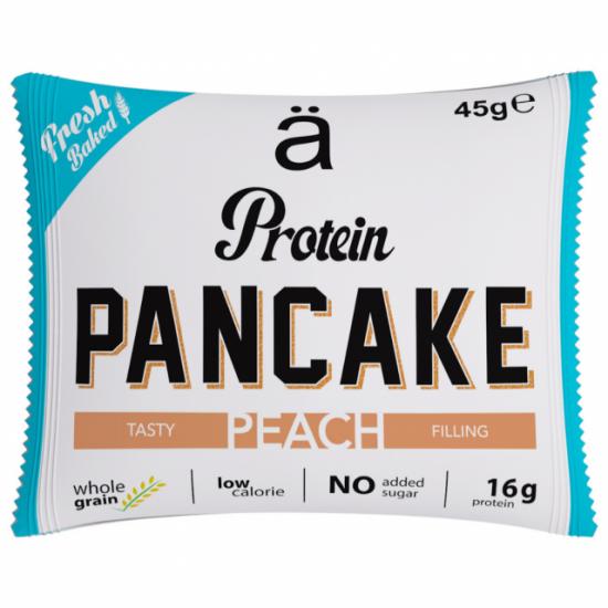 nano protein pancake chocolate