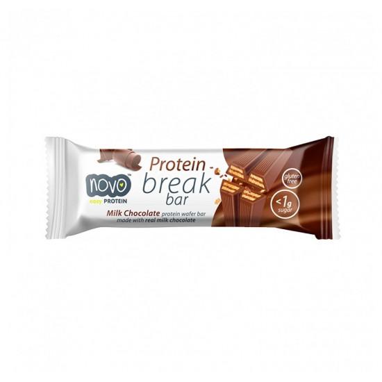 Novo Protein Break Bar