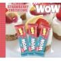 Keto ANS Wow Snack Bar Cheesecake