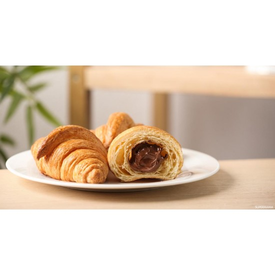 Protein Chocolate Croissant Procell