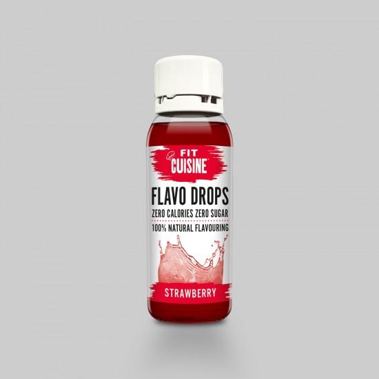 ِApplied Flavor Drops Strawberry