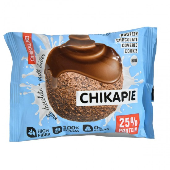 Chocolate Cookie With Butter cream CHIKAPIE
