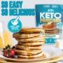 Ans performance Keto Pancake Butter Milk
