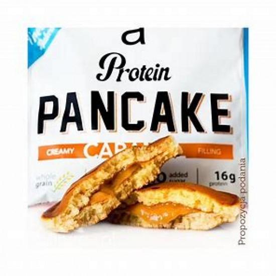 nano protein pancake caramel