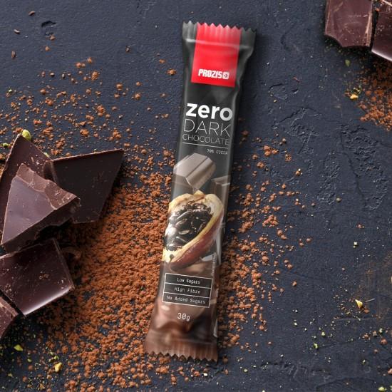 Prozis Zero Dark Chocolate Bar